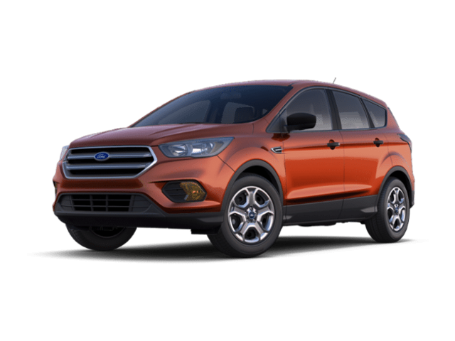 New 2019 Ford Escape S SUV in Arundel near Kennebunk